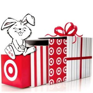 18 free stuff pinterest text the the word easter to 827438 to get a target mobile coupon for a negle Choice Image
