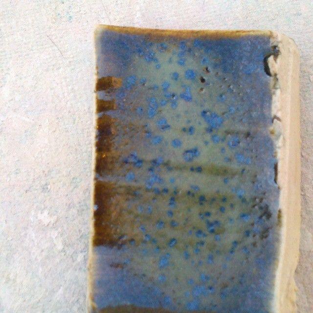 esmalte 1260°C superposicion