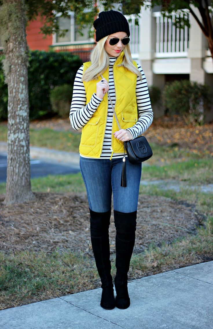 290 best images about Black, White, and Yellow Outfits on ...