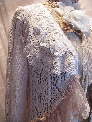 Great for old lace doiles