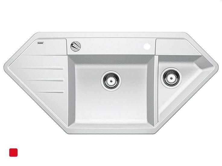 99 besten sp le bilder auf pinterest k chen badezimmer waschbecken und b der ideen. Black Bedroom Furniture Sets. Home Design Ideas