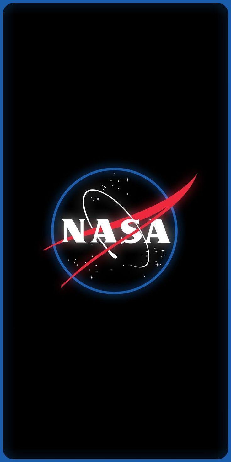 NASA-Tapeten