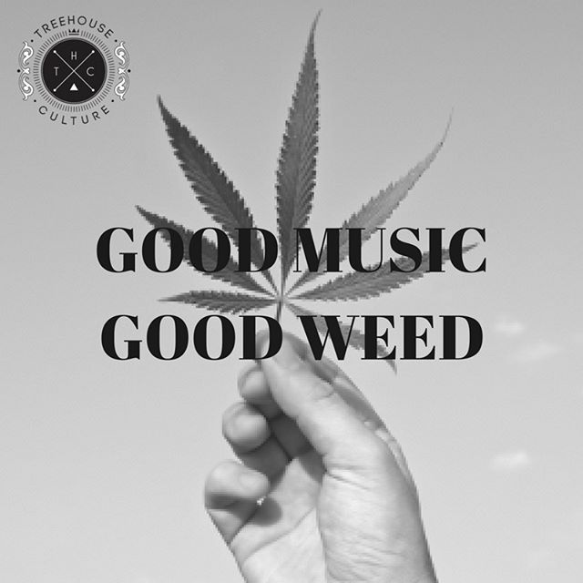 A good music and good weed kind of day! What is your favorite song to get high to? Let us know in the comments.  #treehouseculture #weedlife #yyc #thc #maryjane #420life #sundaymood #goodmusic #goodweed