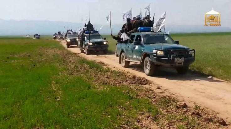 86 polisi Afghan bergabung dengan Mujahidin IIA di Badghis  BADGHIS (Arrahmah.com) - Puluhan polisi lokal Afghanistan atau yang biasa disebut Arbaki bergabung dengan Mujahidin Imarah Islam Afghanistan (IIA) di distrik Qadis provinsi Badghis pada Jum'at (22/4/2016) menurut laporan Al-Emarah News.  Laporan mengatakan bahwa ketika 86 polisi Afghan menyerahkan diri kepada Mujahidin sejumlah besar pasukan rezim tiba di distrik Qadis yang langsung dihadang oleh serangkaian serangan Mujahidin…