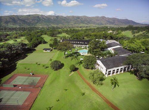 Royal Swazi Spa, Swaziland