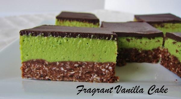 Hopper Bars | Gluten Free Dessert Bars | Pinterest | Grasshoppers ...