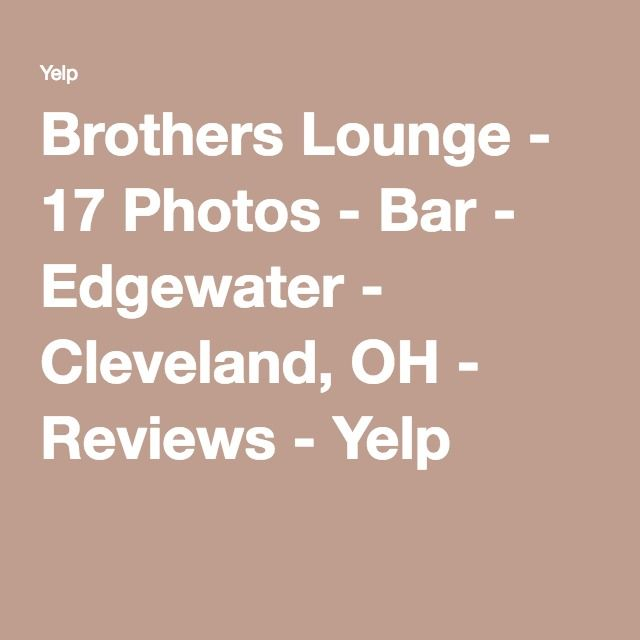 Brothers Lounge - A little jazz with the beau?