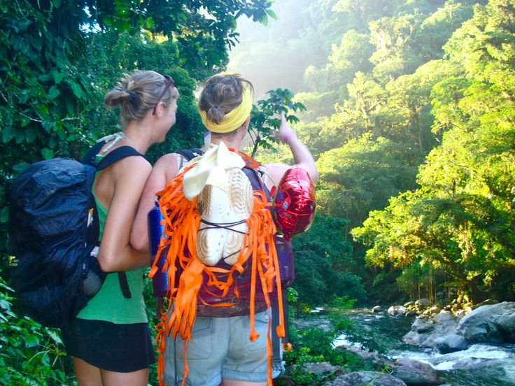 climbing in colombia | Trek in Colombia: An unforgetable adventure | Travel tips Colombia ...
