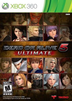 Dead or Alive 5 Ultimate, This is the DOA5 game DoA fans need