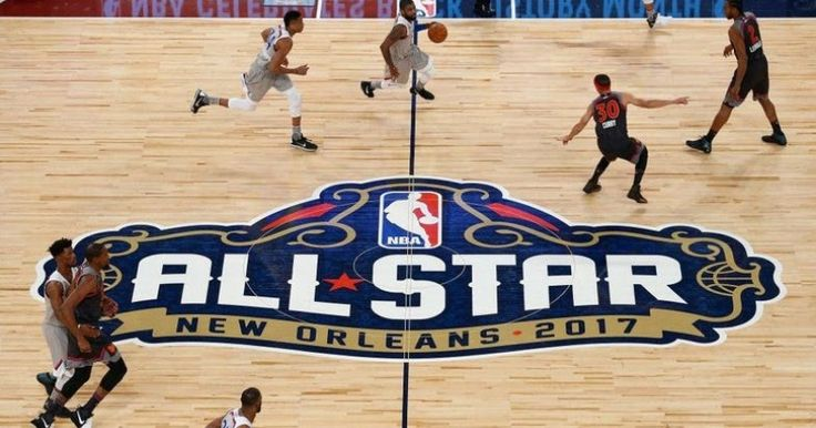 Change the Format of NBA All-Star Game, no more East vs. West  https://basketball-us.blogspot.com/2017/10/change-format-of-nba-all-star-game-no.html