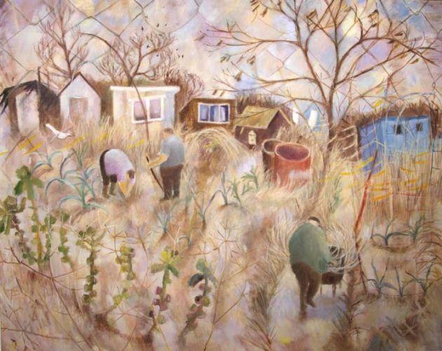 Spring Activity - Tessa Newcomb