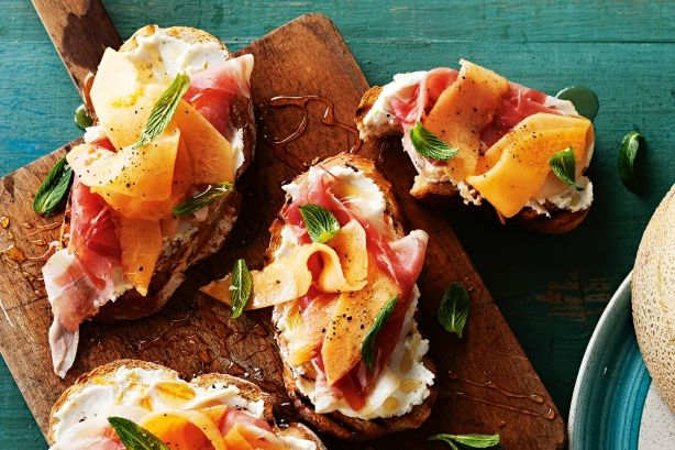 Master the art of easy entertaining with these simple entrees.