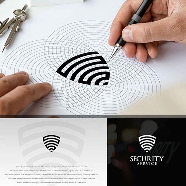 #logoawesome by @design_artgo Contact us if you ne…