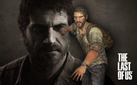 [EUROVA] - The Last Of Us - Joel - [Original] - [Pack]