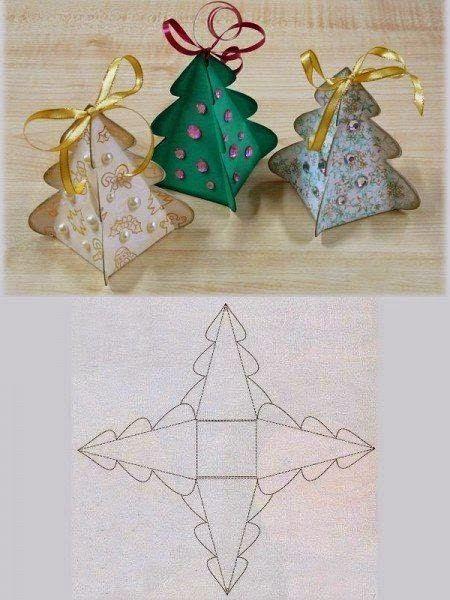 Amo Oficios: Navidad