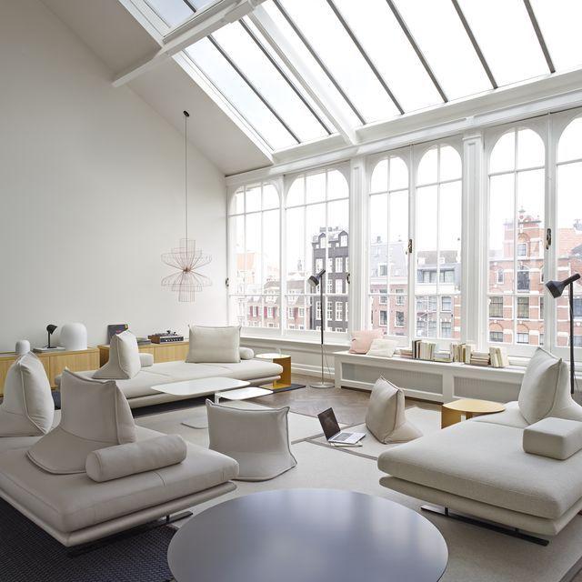 PRADO / Christian Werner / Cinna / Mobilier contemporain