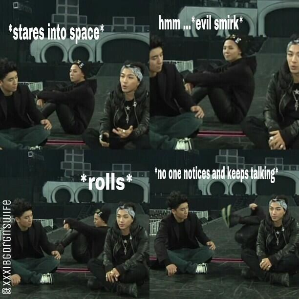 BIGBANG <3 when they leave for the army, just what will we do? :(