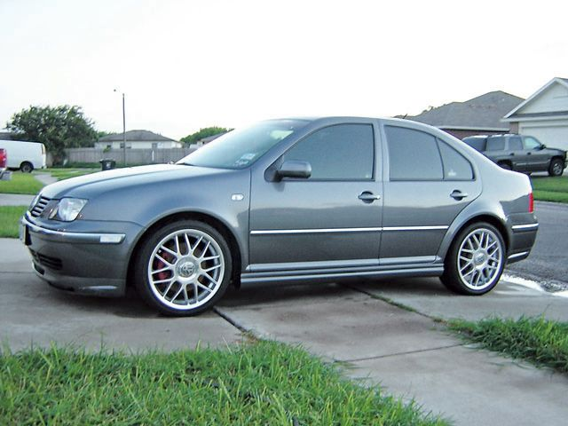 I would love for this to be my next car. 2005 Jetta GLI. It's just a little more expensive because it's a sportier jetta.