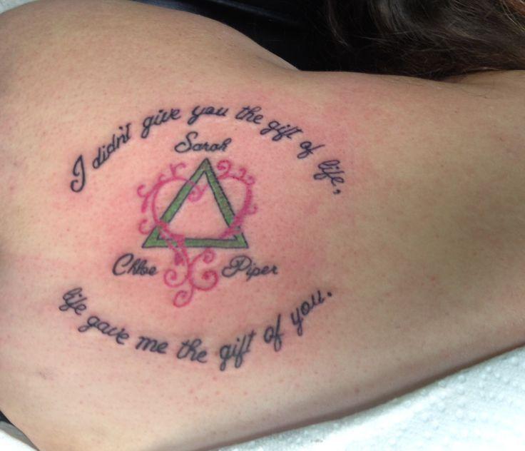 Best 25+ Adoption tattoo ideas on Pinterest | Celtic knot tattoo ...