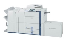 Copy machine store MX-6201N
