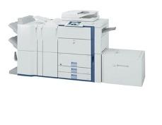 Copy machine store MX-6201N