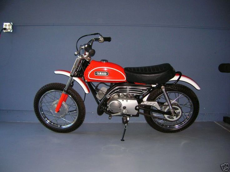 From facebook yamaha mini enduro fan site yamaha mini for Yamaha motorcycle website