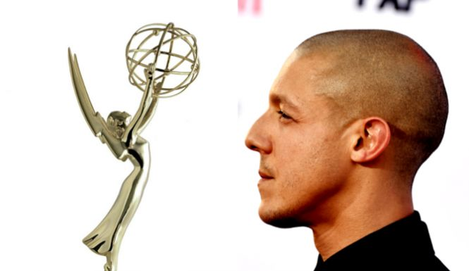 theo rossi recent | Sons of Anarchy': Theo Rossi Talks About His Chances At The Emmy ...