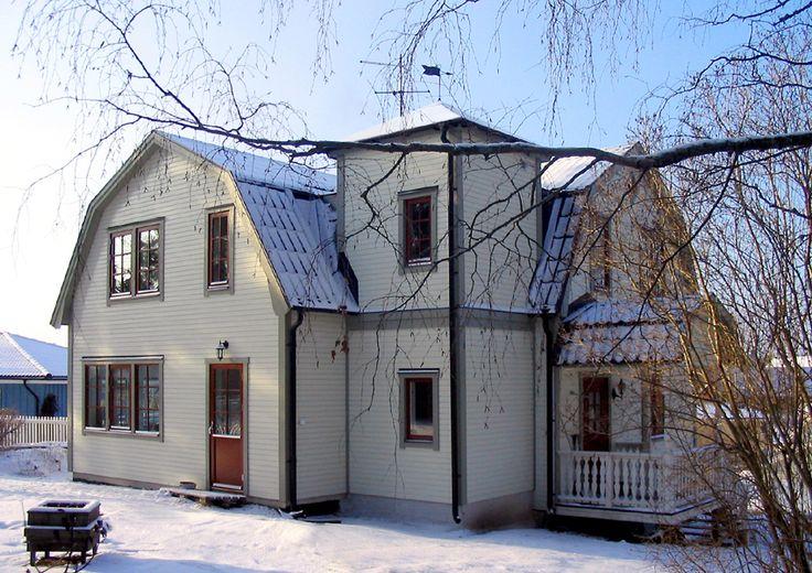 Bildresultat för utbyggnad 20-talshus