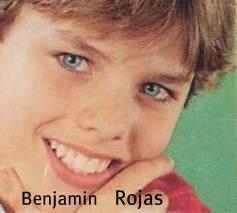 Bautista (Benjamin Rojas)