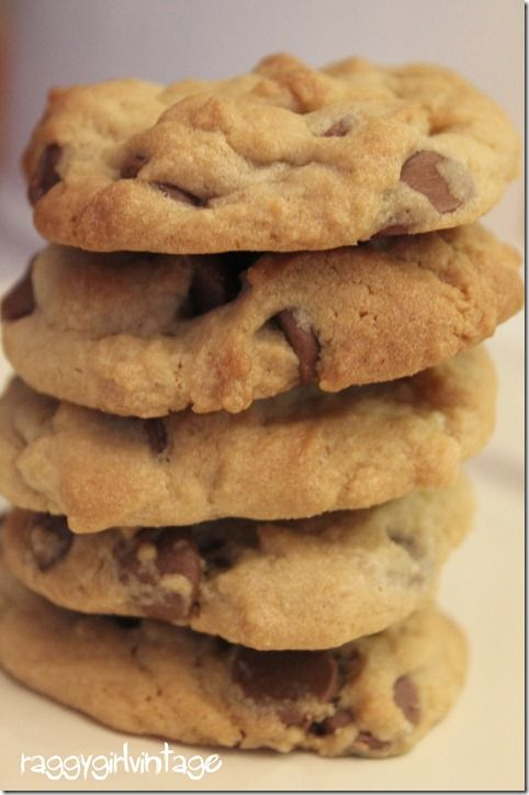 How Important Is Baking Soda In Chocolate Chip Cookies