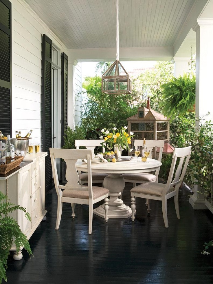 1000 Images About Porch Decorating Ideas On Pinterest