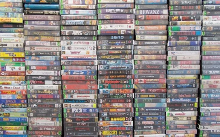 """Wypożyczalnia Filmów DVD """"ALFA"""" - Kolejna witryna WordPress"""