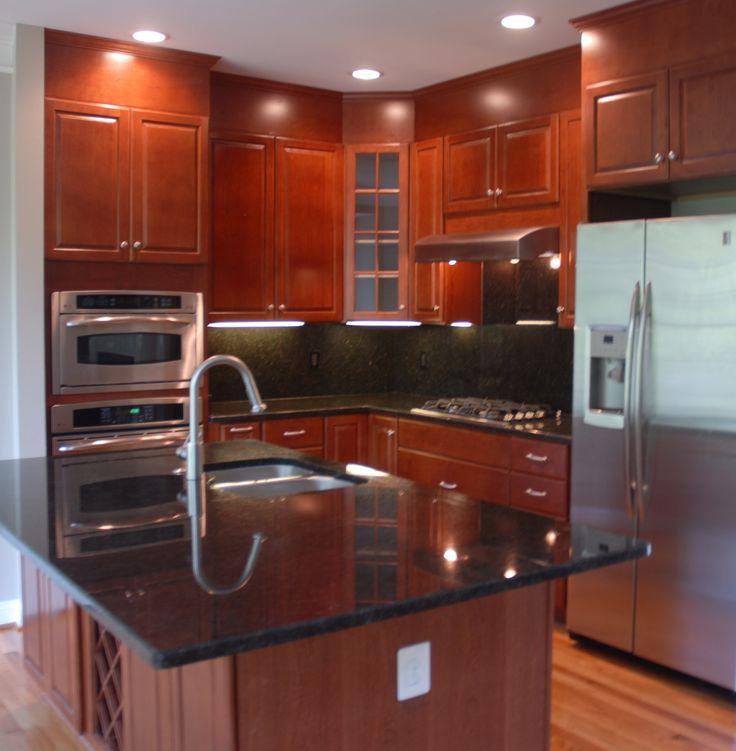 Merrilat Kitchen Cabinets: 12 Best Merillat Cabinetry Images On Pinterest