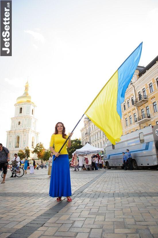 СОБЫТИЕ День Независимости в Киеве - JetSetter.ua