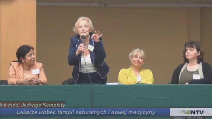 Panel medyczny - I Zlot Sympatyków NTV - 30.06.2014
