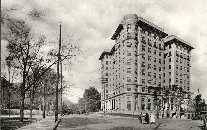 Atlanta in the past, History of Atlanta