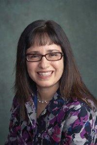Dr. Janni Aragon, University of Victoria