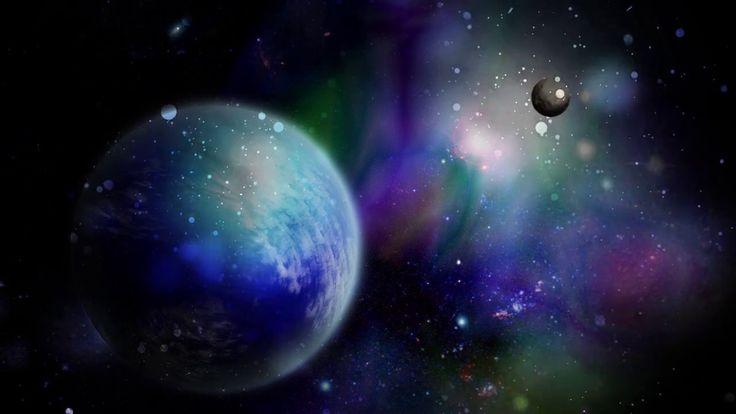 Релакс - космический полёт
