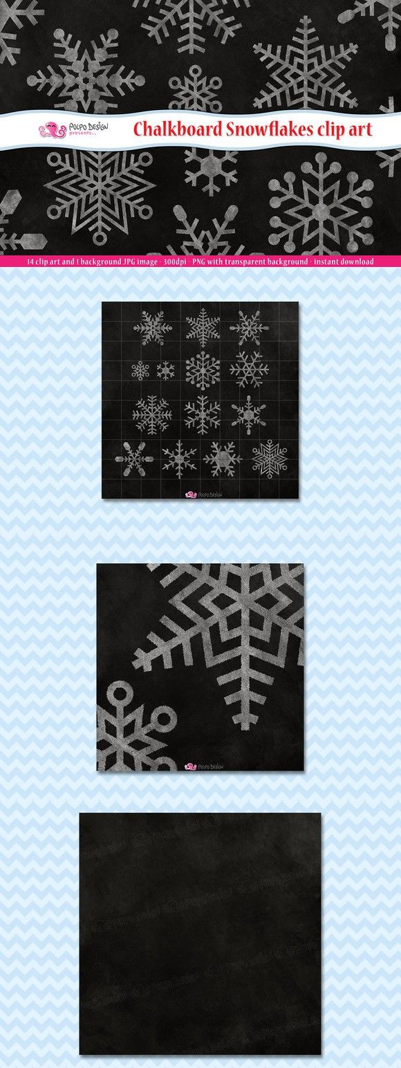 wedding card backgrounds vectors%0A Chalkboard Snowflakes clipart  Wedding Card Templates
