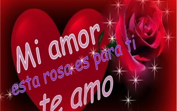 Postales de Amor para compartir y etiquetar en Facebook