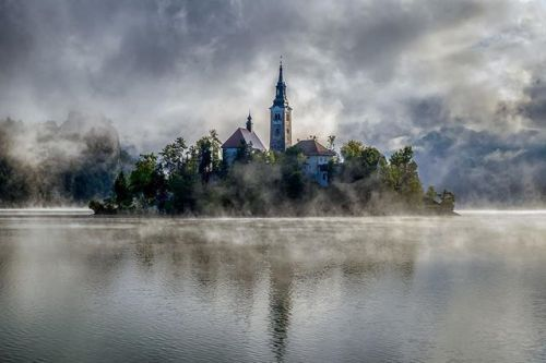 FEATURED PHOTOGRAPHER OF THE WEEK Great landscape photography takes skill but it also takes perseverance and persistence. Knowing that the Church of the Assumption on Lake Bled in Slovenia was a great location @ceupton went to the location at dawn on three consecutive mornings. On the third morning he was greeted by this beautiful scene capturing it with a Fujifilm X-T1 and XF18-55mm lens #fujifilm #xt1 #xf1855 #dawn #landscape #lakebled #slovenia #mist via Fujifilm on Instagram…