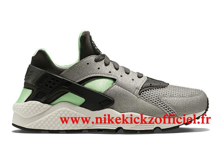 Nike Air Huarache Run Ultra Breathe 833147_200 Chaussures Nike Prix Pas  Cher Poru Homme Brun | Nike Air Huarache | Pinterest | Nike air huarache,  ...