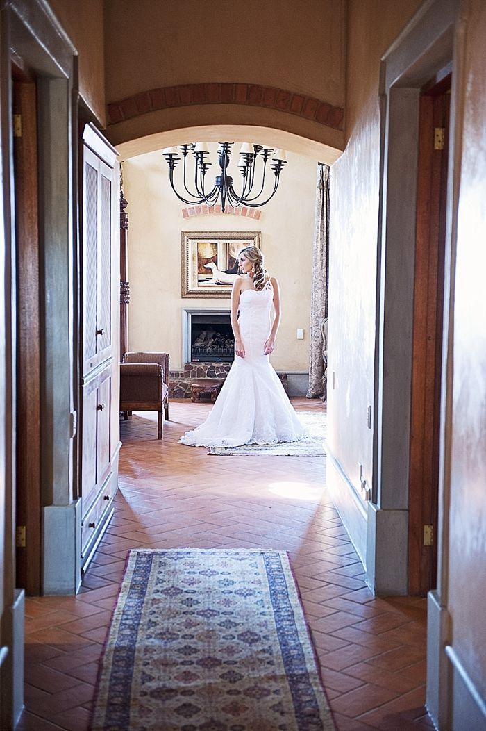 The Dream Wedding Venue of all brides