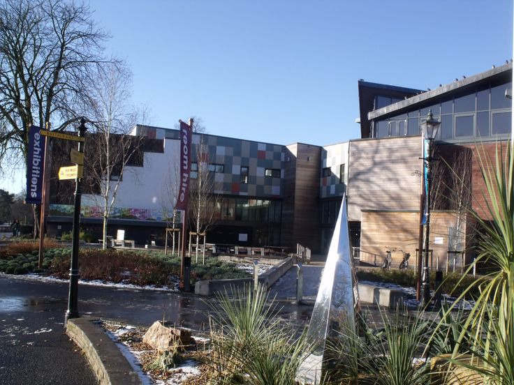 Midlands_Art_Centre, Cannon Hill Park, Birmingham