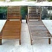 Teak patio furniture has become increasingly popular, especially when used outdoors.  When teak patio sets are new, the wood is a beautiful honey color.  After prolonged exposure to the sun, the wood color weathers to a silver-gray color.  It's relatively simple to restore your teak patio furniture back to its original color.