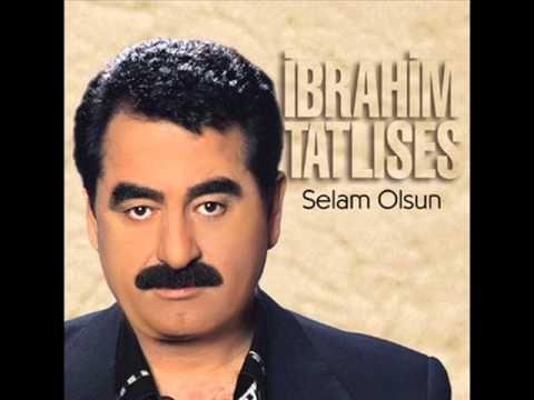 Ibrahim Tatlises-Kara Üzüm Habbesi - YouTube