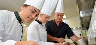 Commercial Cookery