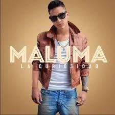 Maluma - La Curiosidad