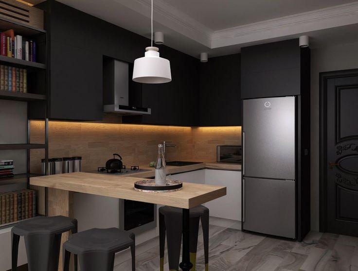 018 Small Apartment Ceren Torun Yiit
