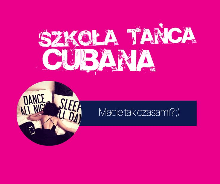 #taniec #motywacja